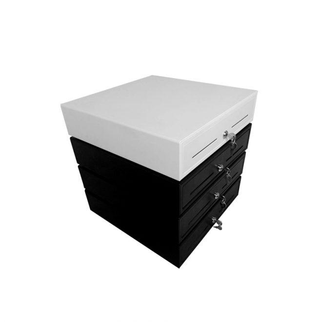 Square cash drawer