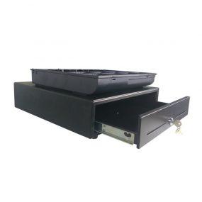 side cash drawer