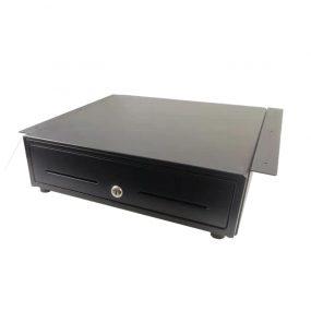 cash drawer with mounting bracket